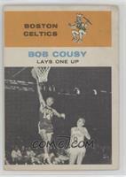 Bob Cousy [PoortoFair]