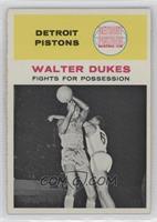 Walter Dukes [PoortoFair]