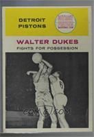 Walter Dukes [GoodtoVG‑EX]
