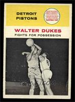 Walter Dukes [EXMT]