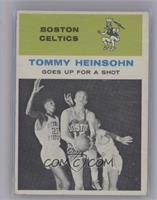 Tom Heinsohn [Excellent]