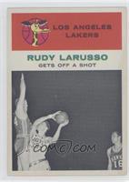 Rudy LaRusso [GoodtoVG‑EX]