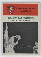 Rudy LaRusso [Poor]