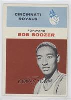 Bob Boozer