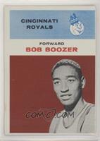 Bob Boozer [GoodtoVG‑EX]