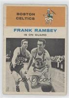 Frank Ramsey [Good to VG‑EX]