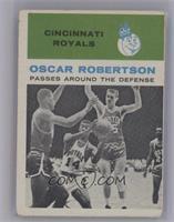 Oscar Robertson [Fair]