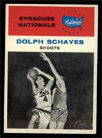 Dolph Schayes [EXMT]
