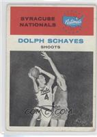 Dolph Schayes [Good to VG‑EX]