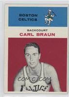 Carl Braun