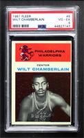 Wilt Chamberlain [PSA4VG‑EX]