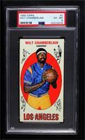 Wilt Chamberlain [PSA6EX‑MT]