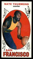 Nate Thurmond [EX MT]