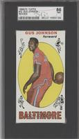 Gus Johnson [SGC 86 NM+ 7.5]