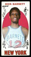 Dick Barnett [VG]