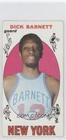 Dick Barnett [GoodtoVG‑EX]