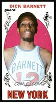 Dick Barnett [NM]