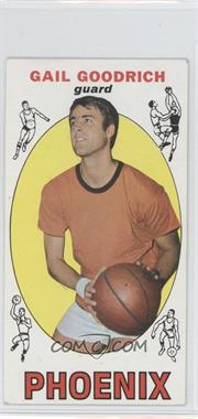1969-70 Topps - [Base] #2 - Gail Goodrich