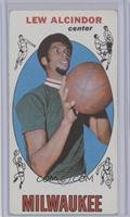 Lew Alcindor [Poor to Fair]