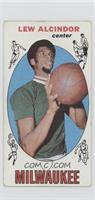 Lew Alcindor [Good to VG‑EX]