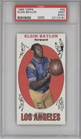 Elgin Baylor [PSA 9 MINT (OC)]