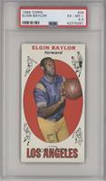Elgin Baylor [PSA6.5EX‑MT+]