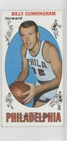 Billy Cunningham [Good to VG‑EX]