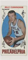 Billy Cunningham [Poor to Fair]