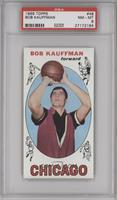 Bob Kauffman [PSA8]