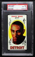 Dave Bing [PSA8NM‑MT]