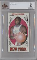 Willis Reed [BVG 8]