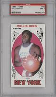 Willis Reed [PSA 7]