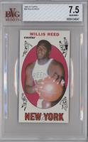 Willis Reed [BVG 7.5]