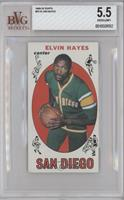 Elvin Hayes [BVG 5.5 EXCELLENT+]