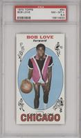 Bob Love [PSA 8.5 NM‑MT+]