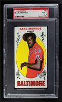 Earl Monroe [PSA7.5NM+]