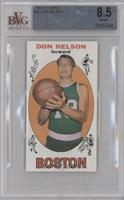 Don Nelson [BGS 8.5]