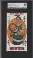 Don Nelson [SGC 86 NM+ 7.5]