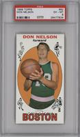 Don Nelson [PSA6]