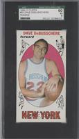 Dave DeBusschere [SGC60EX5]