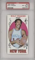Walt Frazier [PSA8NM‑MT(MC)]