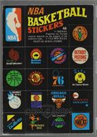 Boston Celtics Team, Portland Trail Blazers Team, Buffalo Braves Team, Houston …