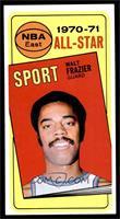 Walt Frazier [EXMT]