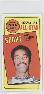 1970-71 Topps - [Base] #106 - Walt Frazier