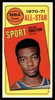 NBA East All-Star (Oscar Robertson) [NM]