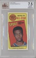 NBA East All-Star (Oscar Robertson) [BVG7.5NEARMINT+]