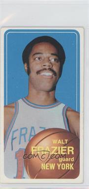 1970-71 Topps - [Base] #120 - Walt Frazier