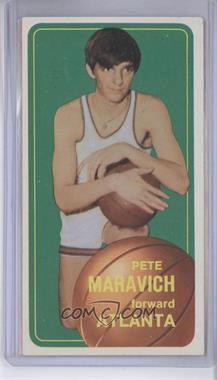 1970-71 Topps - [Base] #123 - Pete Maravich [Excellent‑Mint]