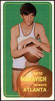Pete Maravich [EX]