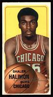 Shaler Halimon [EX]